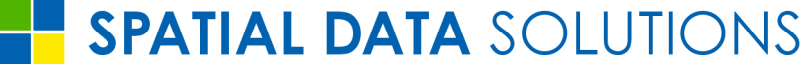 Spatial Data Solutions logo
